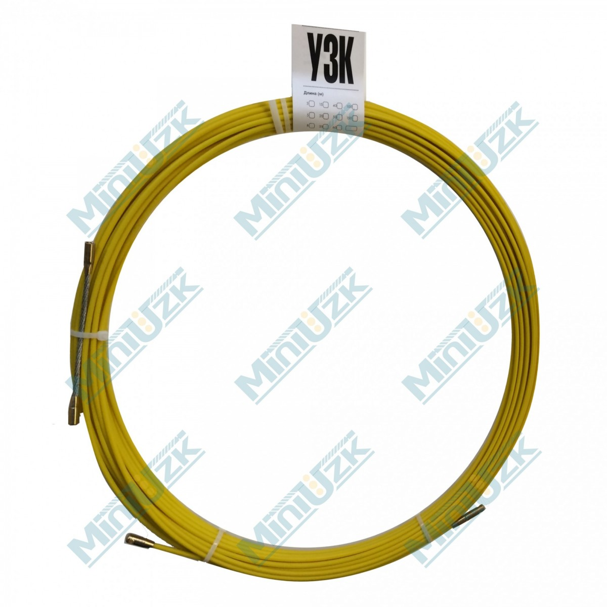 Стеклопруток для кабельной протяжки УЗК